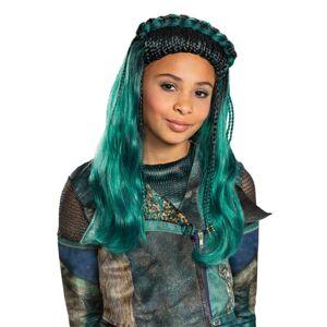 Disney Child Uma Wig - Descendants 3