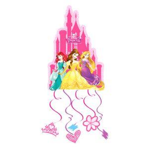 Disney Princess Pull Pinata