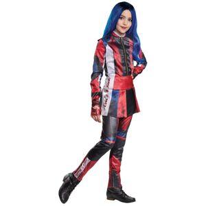 Disney (M (7-8)) Girls Evie Costume Deluxe - Descendants 3