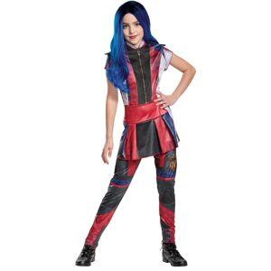 Disney (L (10-12)) Girls Evie Costume - Descendants 3