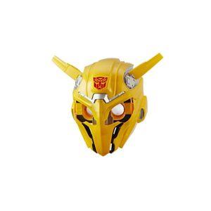 Hasbro Vision Mask Bumblebee yellow