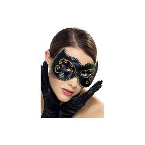 Unbranded Smiffys Unisex Persian Eyemask -  mask persian fancy dress eyemask ball smiffys