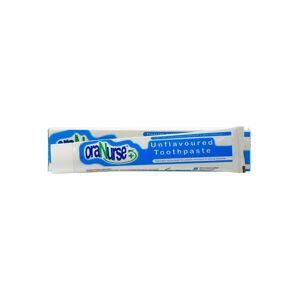 Oranurse Unflavoured Toothpaste 50ml