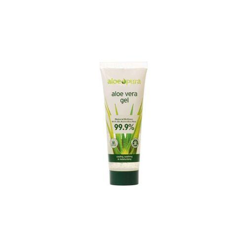 Aloe Pura Aloe Vera Skin Gel 100ml