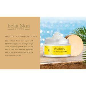 Eclat Skin London SPF50 COLLAGEN DAY CREAM 50ML