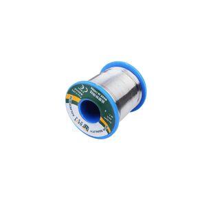 Unbranded 0.6mm 500g Blue Electrical Solder Tin Line Reel Soldering Tin