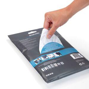 Brabantia Bin Liners PerfectFit Bags Code H 50-60L 30 Pack