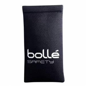 Bollé Bolle Polyester Clic-Clac Safety Glasses Case Pouch ETUIS