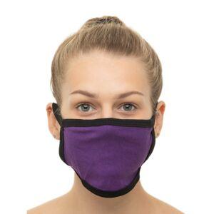 The Turkish Emporium (Purple) 5pk The Turkish Emporium Reusable Cotton Face Masks