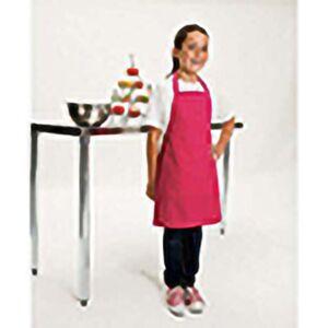 Premier (Infant, Hot Pink) Premier Childrens/Kids Bib Apron