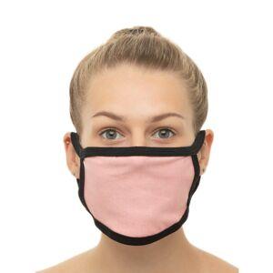 The Turkish Emporium (Pink) 5pk The Turkish Emporium Reusable Cotton Face Masks