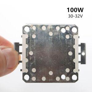 Slowmoose (White/30W(30-36V)) DC 12V/36V COB LED Chip Lamp Bulb Chips for Spotlight Floodl