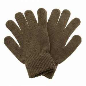 ProClimate (One Size, Brown) ProClimate Inspirations Womens Magic Gloves