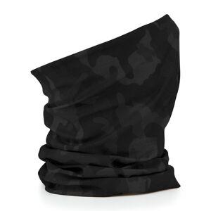 Beechfield (Midnight Camo) Beechfield 3 in 1 Snood Face Cover Morf Original Neck Mask Warm