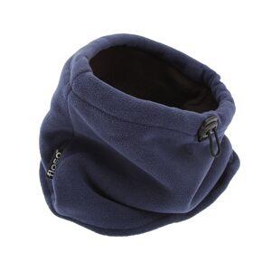 Floso (One Size, Navy) FLOSO Mens Fleece Thermal Winter Neck Snood