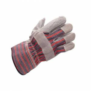 Unbranded Unisex Adults Gloves Riggers