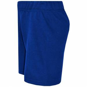 a2zkids (5-6 Years, Royal Blue) Kids Shorts Girls Boys Chino Shorts Casual Knee Length H