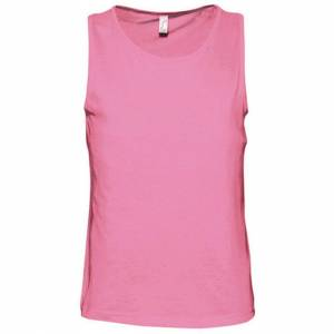 SOLS (XL, Orchid Pink) SOLS Mens Justin Sleeveless Tank / Vest Top