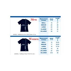 RED&WHITE CO. (L) INXS Men's Short sleeve T-shirt