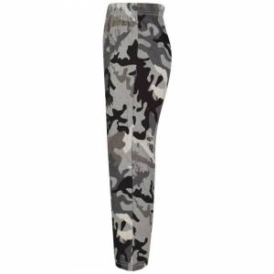 a2zkids (3-4 Years, Camo Charcoal) Kids Girls Boys PJs Plain Color Stylish Color Cotrast