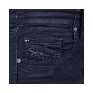 Diesel (W27) DIESEL GRUPEE NE 0680G Womens Denim Sweat Jogg Jeans