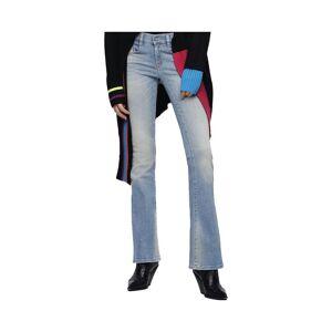 Diesel (W27 L32) DIESEL D EBBEY 086AW Womens Denim Jeans Bootcut