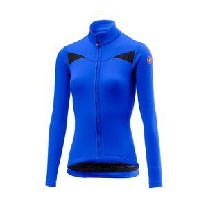 Castelli (XL, Rescue Blue) Castelli Sinergia Women's Jersey