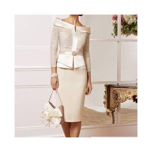 Slowmoose (pencil skirt suit/14W) Tailor Shop Custom Made Of Bride Dress Wedding Dress Mot