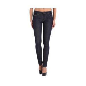 Diesel (W32 L30) DIESEL SKINZEE 0813C Womens Denim Jeans Slim Fit