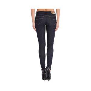 Diesel (W30 L32) DIESEL SKINZEE 0813C Womens Denim Jeans Slim Fit