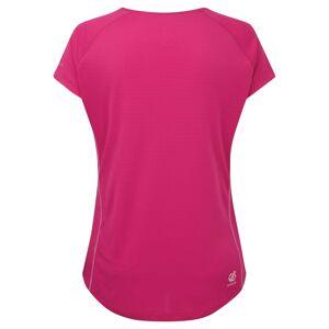 Regatta (18 UK, Active Pink) Dare 2B Womens/Ladies Corral T-Shirt