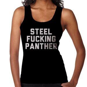 Cloud City 7 (XX-Large) Steel Fucking Panther Women's Vest