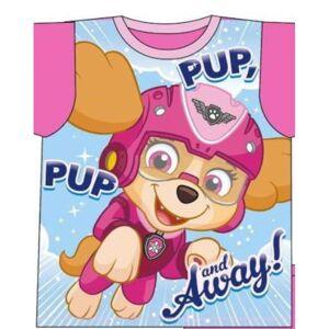 Paw Patrol (18-24m - 92cm) Girls Paw Patrol Pyjamas