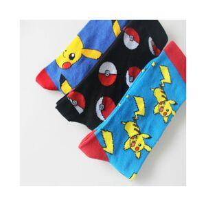 Unbranded Color Point Elf Ball Men Women Long Cotton Socks Happy Quality