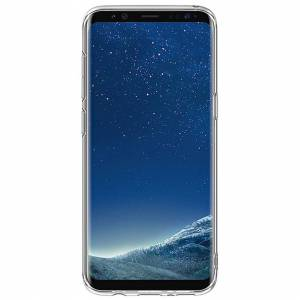 FinestBazaar (Clear, For Samsung Galaxy J6) For Samsung Galaxy S7 S8 S9 Case Shockproof Silic