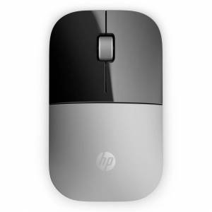 HP X7Q44AA Z3700 Wireless Mouse - Silver