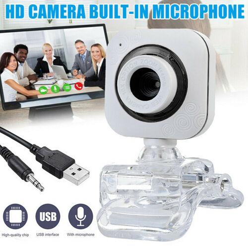 Unbranded USB Web Cam Camera Web...
