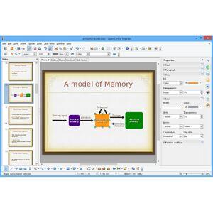 Libre Pro Professional Office Suite for Microsoft windows Platform