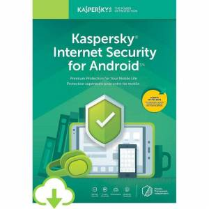 Kaspersky Lab Kaspersky internet Security for Android Device