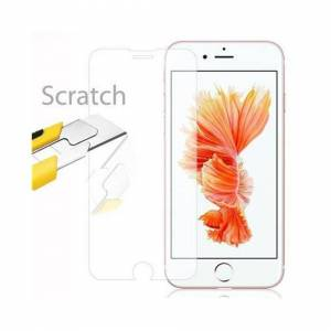 Cadorabo Screen Protective Glass for Apple iPhone 8 / iPhone 7 / iPhone 7S