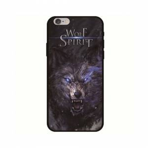 Simply My Love Wolf Wild Animals Fantasy Mythical Phone Case Cover Iphone 6 6s 7 8 Plus X Xr Xs