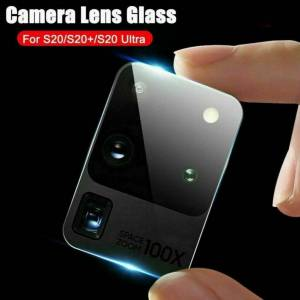 FinestBazaar (For Samsung Galaxy S20) Camera Phone Lens Protection For Samsung Galaxy S20 Plu