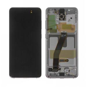 ffs For Samsung Galaxy S20 5G SM-G981F LCD Screen in Grey
