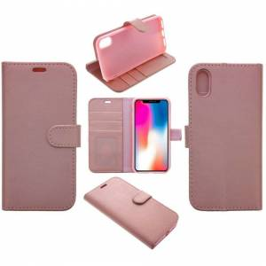 FONEJACKET (RoseGold) For Samsung Galaxy S20 FE 5G Phone Case, Cover, Flip Wallet, Folio, L