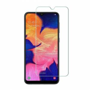 fonefunshop For Samsung Galaxy A30 2019 - Tempered Glass Screen Protector