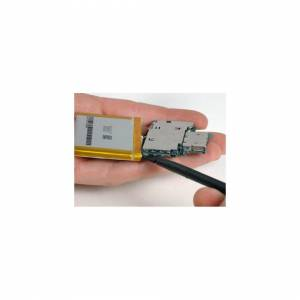 ACENIX NEW BLACK NYLON PLASTIC SPUDGER TOOL FOR iPAD iPHONE iPOD TABLET LAPTOP REPAIRS