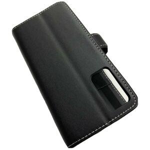 FONEJACKET (Black) For Samsung Galaxy S20 FE 5G Phone Case, Cover, Flip Wallet, Folio, Leat