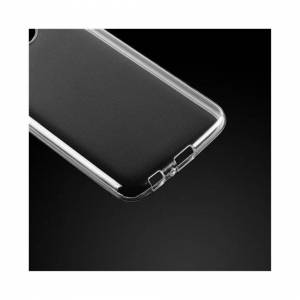 Cadorabo (FULLY TRANSPARENT) Cadorabo Case for Motorola MOTO G5 PLUS case cover