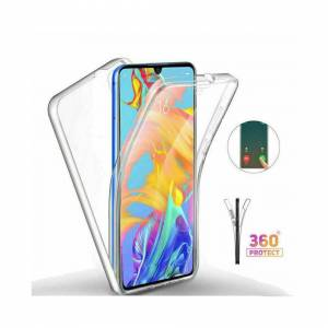 Samsung Case For Samsung Galaxy S20 5G Full 360 Protection Transparent Cover