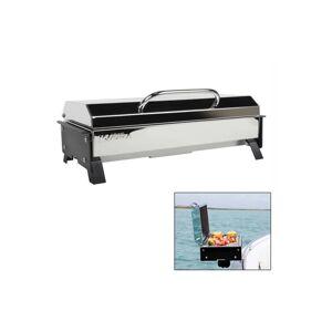 LastPlay Kuuma Profile 150 Gas Grill - 9,000BTU with Regulator